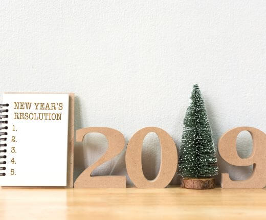 Resolutions To Make 2019 Your Best Year At Work