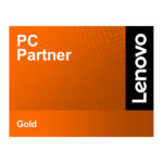 Lenovo PCP-Authorized Partner Logo