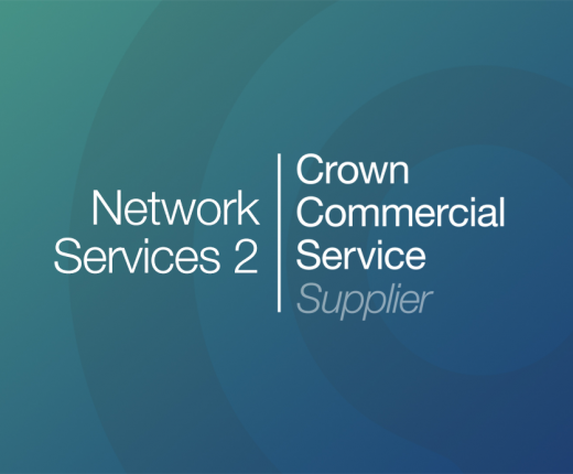 Network Services for the Public Sector from Cantium Business Solutions:  a Partner, not just a Provider