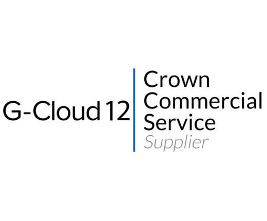 Icon for G-Cloud 11 Framework