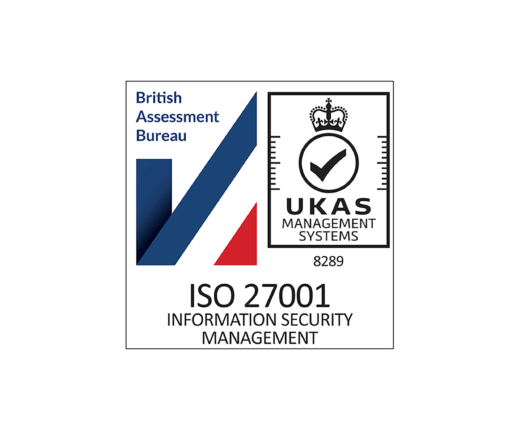 Icon for ISO27001