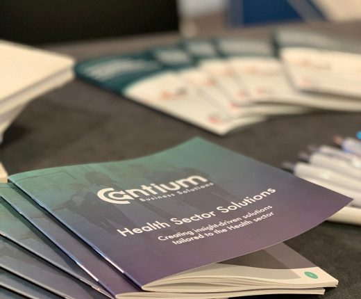 Cantium attends 2nd Annual Digital Primary Care Congress