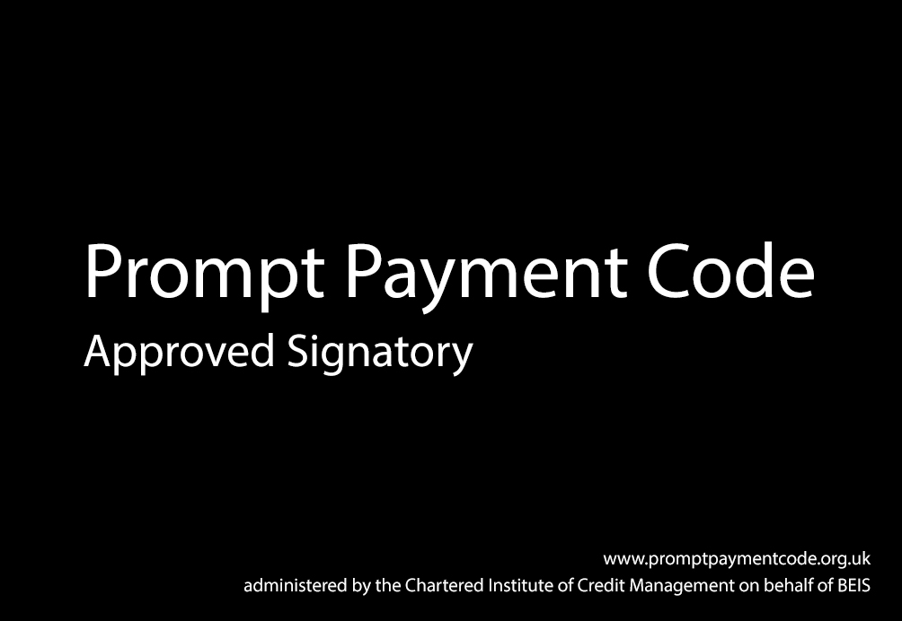 Prompt Payment Code Approved Signatory Image