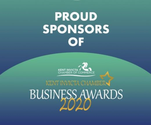 Icon for Cantium Sponsors Kent Invicta Chamber Business Awards 2020