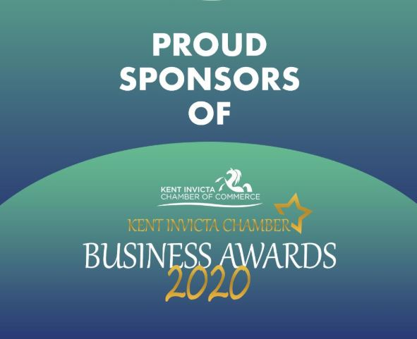 Kent Invicta Chamber of Commerce Business Awards 2020 Promotional Image