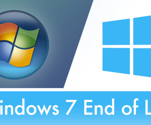 Icon for Windows 7 End of Life – How it Puts Your Business at Risk