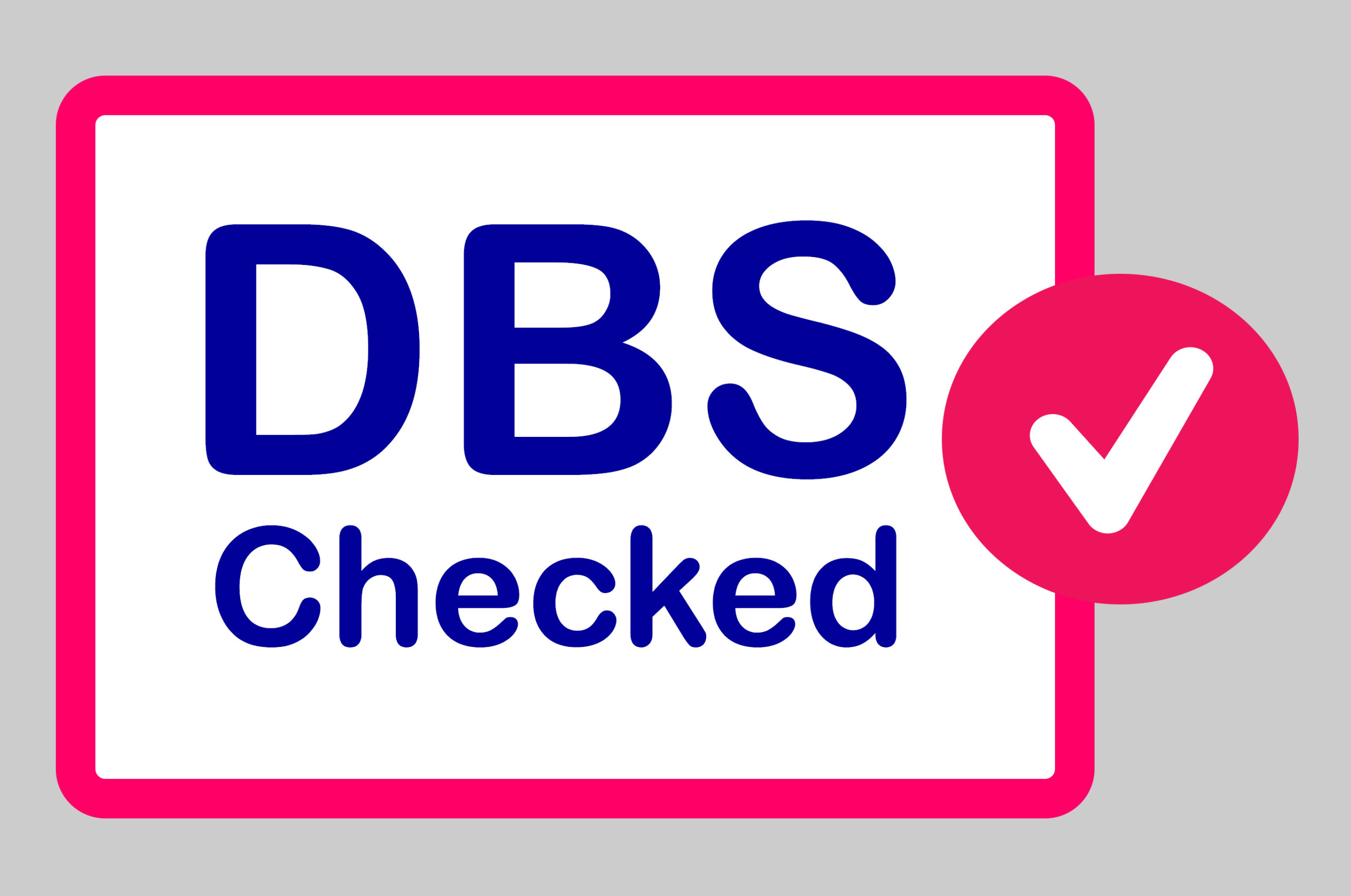 DBS Check