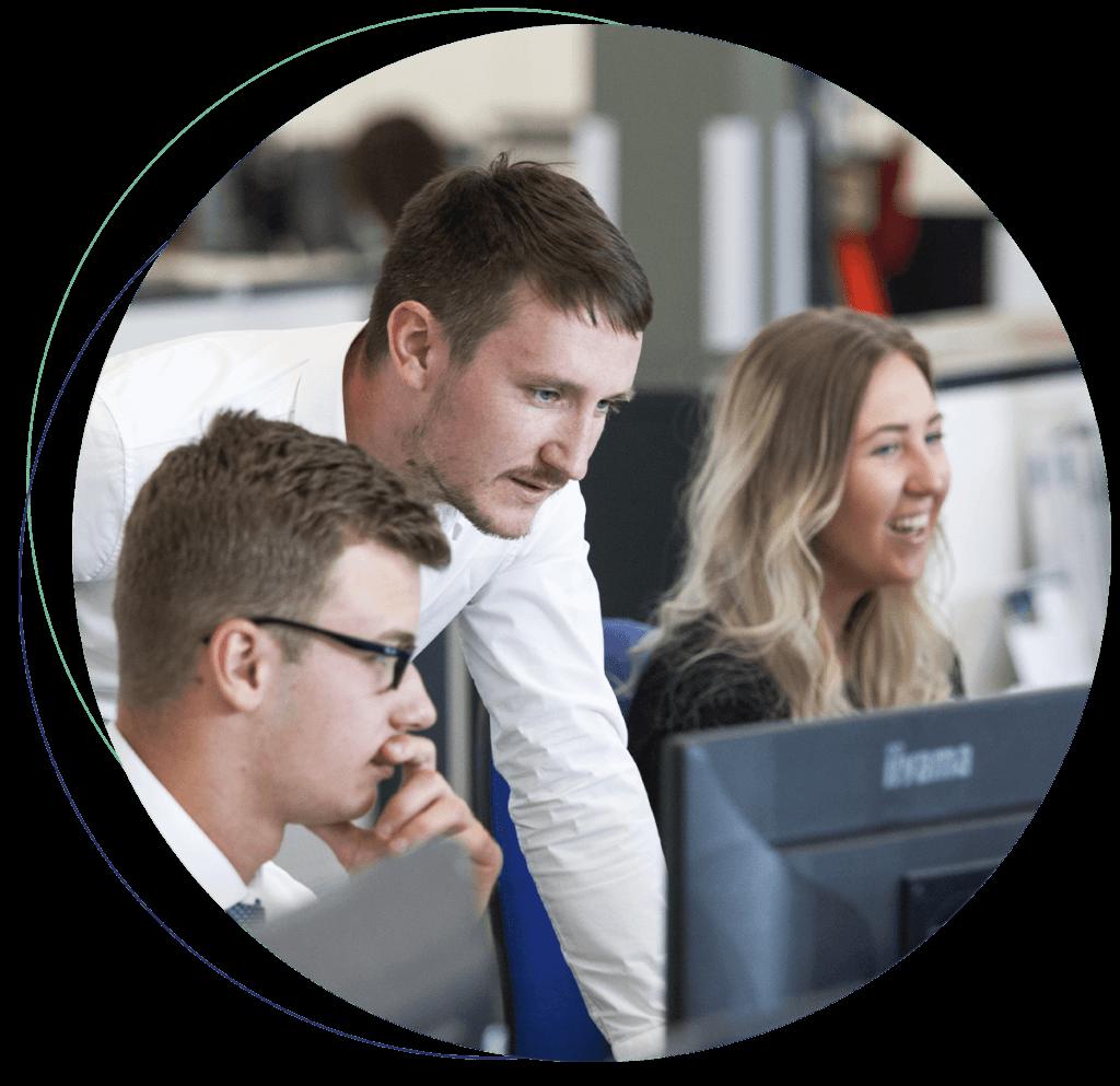 SME Enterprise Solutions