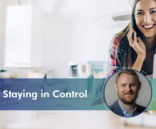 Icon for Staying in Control