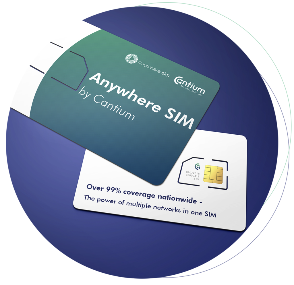 Anywhere SIM by Cantium