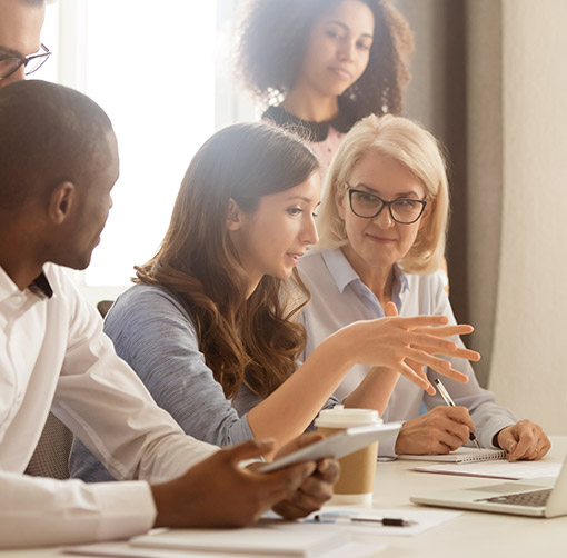 IT and HR Training