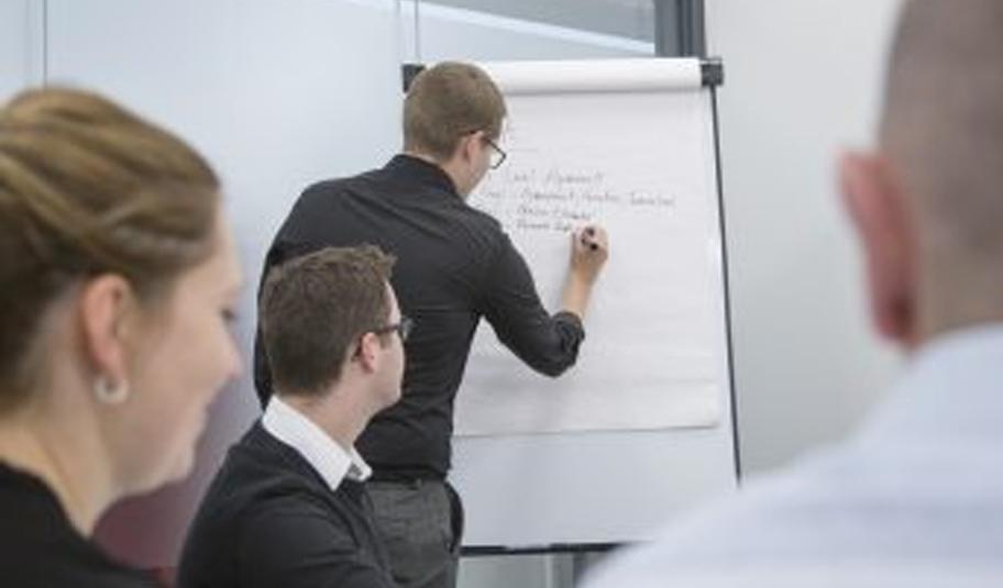 Bradfields Academy Case Study - Education Business Solutions