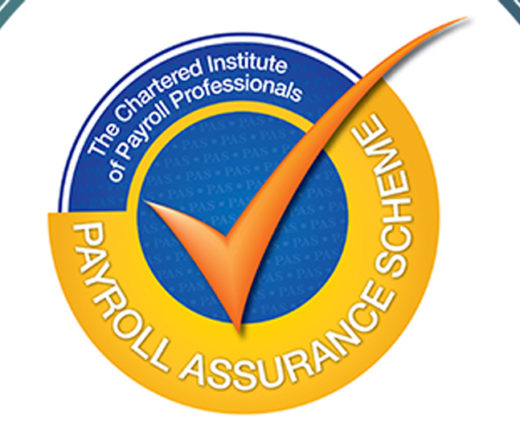 Icon for Chartered Institute of Payroll Professionals Payroll Assurance Scheme