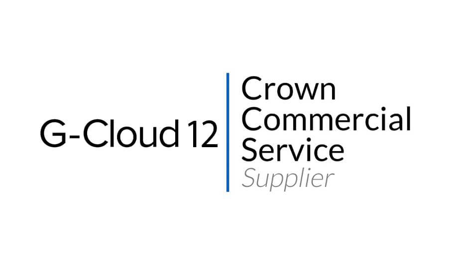 G Cloud 11 SUpplier