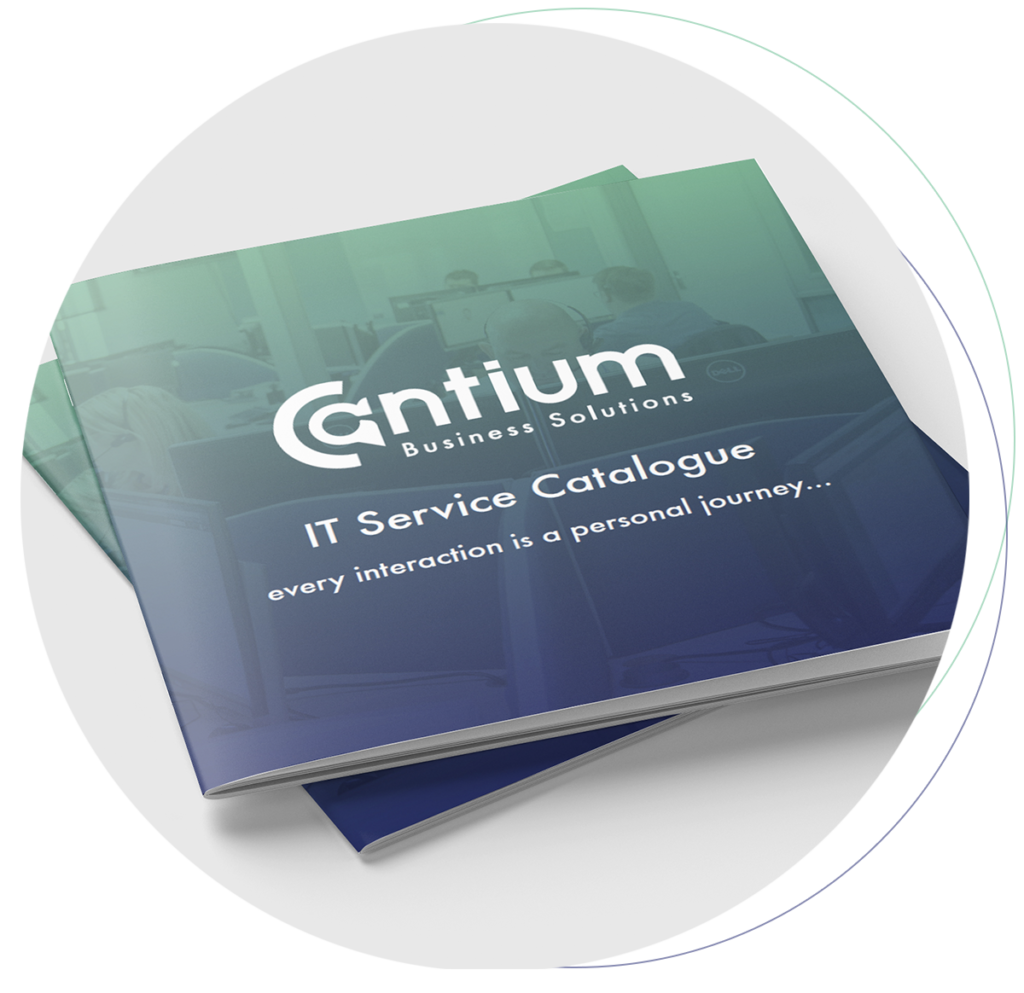 IT Solutions by Cantium