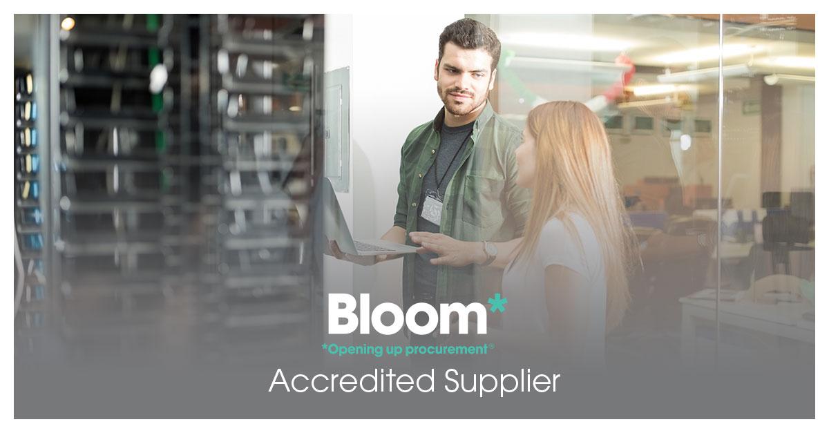 Bloom Procurement Framework