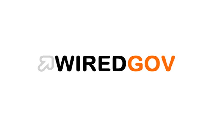 WIRED.GOV PR Cover logo