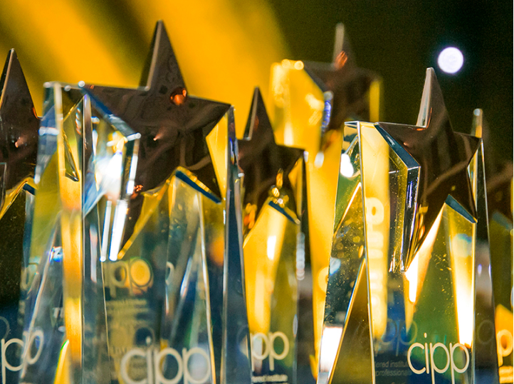 Cantium's Success at the CIPP Annual Excellence Awards