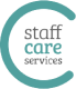 Staff care services icon