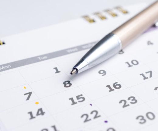 Icon for December Payroll Deadline Reminder