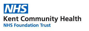 Kent Community Health NHS Trust logo