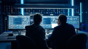 Security Operations Centre